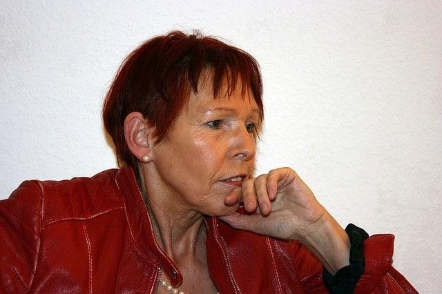 Sabine Bartsch
