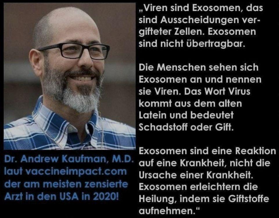 Dr. Andrew Kaufmann